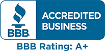 Gandhi Selim Law Firm- Accredited business- BBB Rating: A+